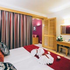 Отель Luna Forte da Oura Португалия, Албуфейра - отзывы, цены и фото номеров - забронировать отель Luna Forte da Oura онлайн комната для гостей фото 12