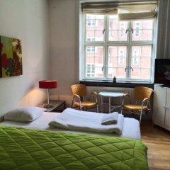 Отель Guesthouse Copenhagen Дания, Копенгаген - отзывы, цены и фото номеров - забронировать отель Guesthouse Copenhagen онлайн фото 3