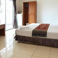 Arya Inn Pattaya Beach Hotel комната для гостей фото 3
