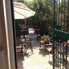 Отель Dimora Benedetta Бари балкон