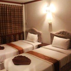 Отель Chaweng Noi Resort спа