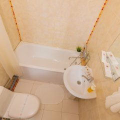 Гостиница KvartalApartments. Kuybysheva 69 ванная