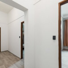 IM Easy Housing Hostel Прага удобства в номере