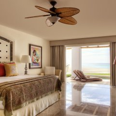 Отель Marquis Los Cabos, Resort & Spa - Adults Only комната для гостей фото 4
