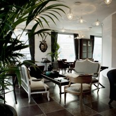 Отель Nimb Hotel Дания, Копенгаген - отзывы, цены и фото номеров - забронировать отель Nimb Hotel онлайн спа фото 2