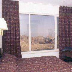Отель Grand View Hotel Иордания, Вади-Муса - отзывы, цены и фото номеров - забронировать отель Grand View Hotel онлайн комната для гостей