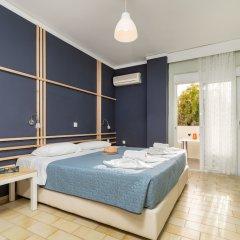 Отель Lefka Hotel, Apartments & Studios Греция, Родос - отзывы, цены и фото номеров - забронировать отель Lefka Hotel, Apartments & Studios онлайн спа