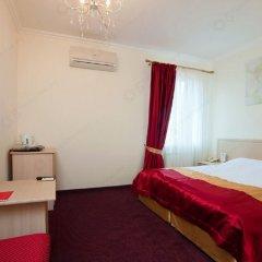 Гостиница «Эль Греко» в Краснодаре 13 отзывов об отеле, цены и фото номеров - забронировать гостиницу «Эль Греко» онлайн Краснодар комната для гостей