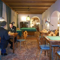 Miramonti Majestic Grand Hotel детские мероприятия