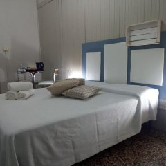 Отель 7 Rooms Turin комната для гостей фото 4