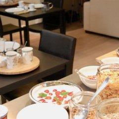 Отель de Voorplaats Бельгия, Брюгге - отзывы, цены и фото номеров - забронировать отель de Voorplaats онлайн питание фото 3