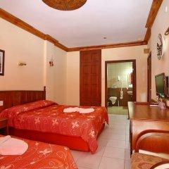 Kleopatra Fatih Hotel Аланья фото 3