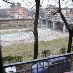 Отель A Casa Di Franci Парма балкон