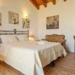 Отель Mum's Bed & Breakfast Италия, Виченца - отзывы, цены и фото номеров - забронировать отель Mum's Bed & Breakfast онлайн комната для гостей фото 5