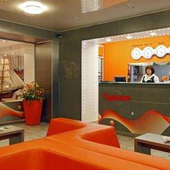 Гостиница Турист Калининград гостиничный бар