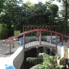 Fogang Wangchao Spa Hotel бассейн