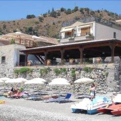 Апартаменты Il Cantone del Faro Apartments Таормина пляж