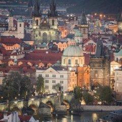 Отель Kaprova Чехия, Прага - отзывы, цены и фото номеров - забронировать отель Kaprova онлайн городской автобус