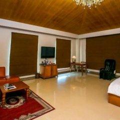 Lagos Oriental Hotel 5* Стандартный номер с различными типами кроватей фото 13
