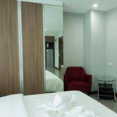 Апартаменты Modernbright Service Apartment Улучшенный номер фото 6