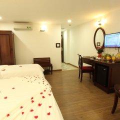 Отель Hanoi Charming 2 Hotel Вьетнам, Ханой - 1 отзыв об отеле, цены и фото номеров - забронировать отель Hanoi Charming 2 Hotel онлайн удобства в номере фото 2