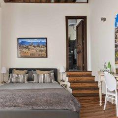 Отель Casa Nostra Италия, Палермо - отзывы, цены и фото номеров - забронировать отель Casa Nostra онлайн комната для гостей