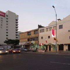 Отель Sartor Колумбия, Кали - отзывы, цены и фото номеров - забронировать отель Sartor онлайн парковка