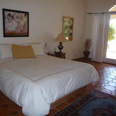 Отель Casa Mariposa комната для гостей фото 3