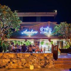 Отель Baumancasa Beach Resort фото 2