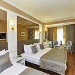 Отель SERES 3* Люкс повышенной комфортности фото 2