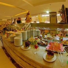 Titanic Palace Hotel - All Inclusive питание фото 2