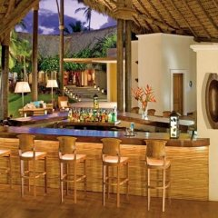 Отель Zoetry Agua Punta Cana All Inclusive гостиничный бар