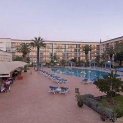 Отель Royal Mirage Fes Марокко, Фес - отзывы, цены и фото номеров - забронировать отель Royal Mirage Fes онлайн бассейн