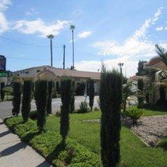 Отель Starlight Inn Van Nuys США, Лос-Анджелес - отзывы, цены и фото номеров - забронировать отель Starlight Inn Van Nuys онлайн