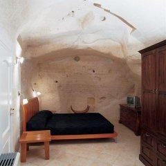 Отель Residence San Pietro Barisano Рокка Империале сауна
