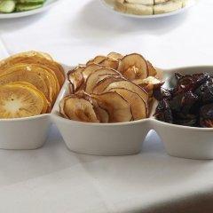 Отель Bründlerhof Марленго питание фото 3