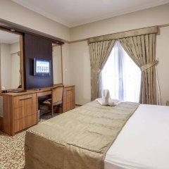 Balturk Hotel Izmit Турция, Измит - отзывы, цены и фото номеров - забронировать отель Balturk Hotel Izmit онлайн комната для гостей фото 4