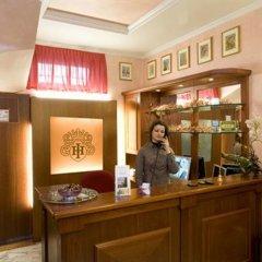 Hotel Ideale сауна