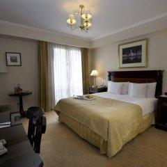 Отель Park Silver Obelisco Hotel Аргентина, Буэнос-Айрес - отзывы, цены и фото номеров - забронировать отель Park Silver Obelisco Hotel онлайн комната для гостей фото 2