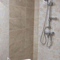 Апартаменты Erzsebet 53 Apartment Будапешт ванная