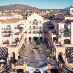 Отель Sheraton Grand Los Cabos Hacienda Del Mar фото 16
