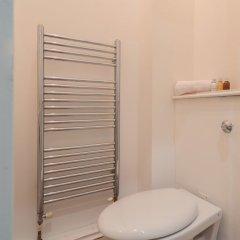 Отель Modern mews home in Kings Cross ванная фото 2