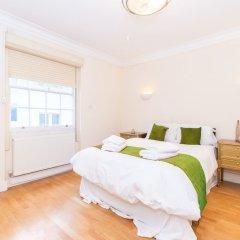 Отель PML Apartments Elvaston Mews Великобритания, Лондон - отзывы, цены и фото номеров - забронировать отель PML Apartments Elvaston Mews онлайн комната для гостей фото 2
