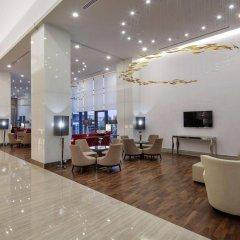 The Sense De Luxe Hotel – All Inclusive Сиде интерьер отеля фото 2