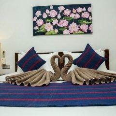 Отель Villa Upper Dickson Шри-Ланка, Галле - отзывы, цены и фото номеров - забронировать отель Villa Upper Dickson онлайн комната для гостей фото 5