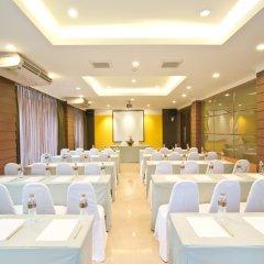 Отель Golden Sea Pattaya Hotel Таиланд, Паттайя - 10 отзывов об отеле, цены и фото номеров - забронировать отель Golden Sea Pattaya Hotel онлайн помещение для мероприятий