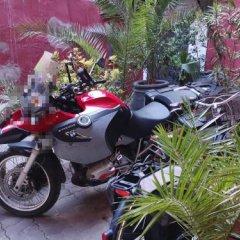 """Отель Boutique hotel """"Maison Mnabha"""" Марокко, Марракеш - отзывы, цены и фото номеров - забронировать отель Boutique hotel """"Maison Mnabha"""" онлайн парковка"""