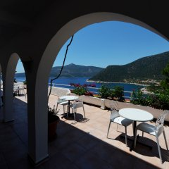 Kalamar Турция, Калкан - 4 отзыва об отеле, цены и фото номеров - забронировать отель Kalamar онлайн фото 4
