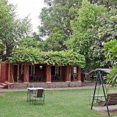Отель WelcomHeritage Maharani Bagh Orchard Retreat фото 12