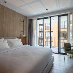 Отель Craftsman Bangkok Бангкок комната для гостей фото 2